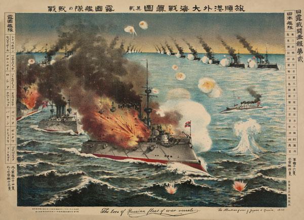 Slaget om Port Arthur